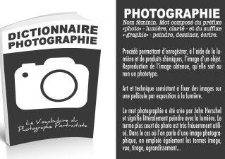 lexique-dictionnaire-glossaire-photographie 2