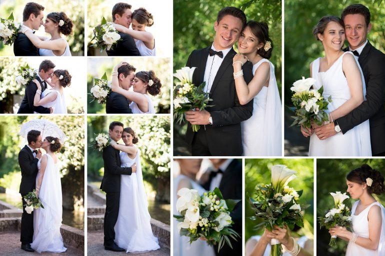 50 idées de poses photos mariage à réaliser facilement