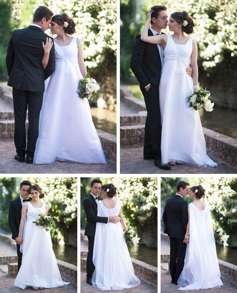 Pose de mariage - Pose photo mariage ...