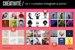 20+1 COMPTES INSTAGRAM DE PHOTOGRAPHES CRÉATIFS A SUIVRE ABSOLUMENT !